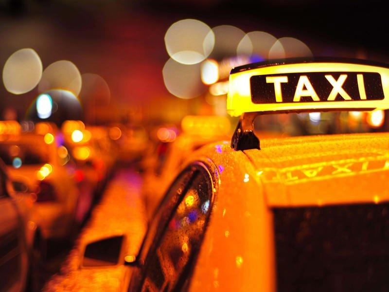 Содержание жалобы на таксиста стоит прочитать!