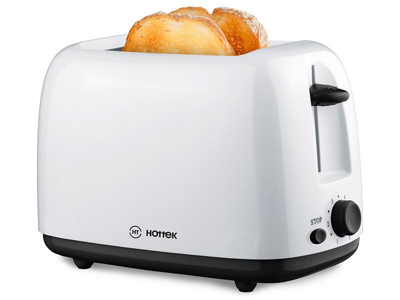 Женщина придумала систему получения тостеров бесплатно!