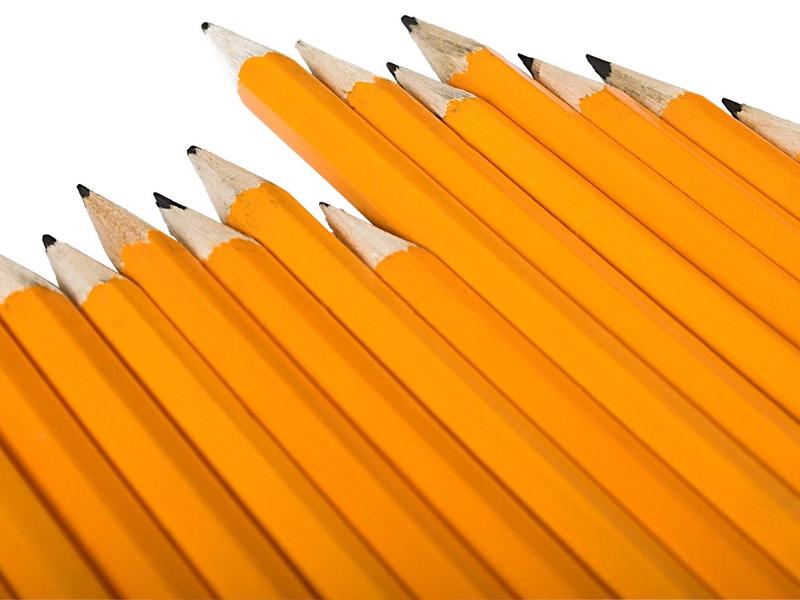 Причина такой привязанности к карандашу очень смешная!