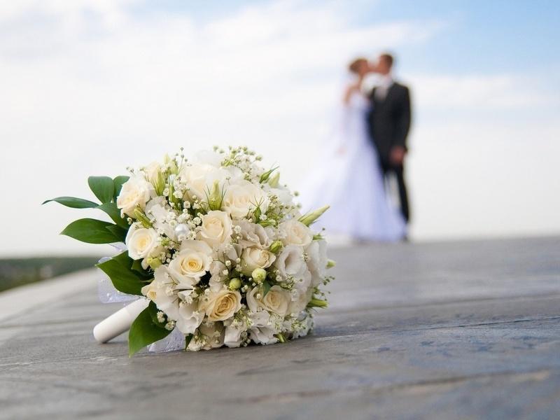 Отношение этих людей к свадьбе оставляет желать лучшего…