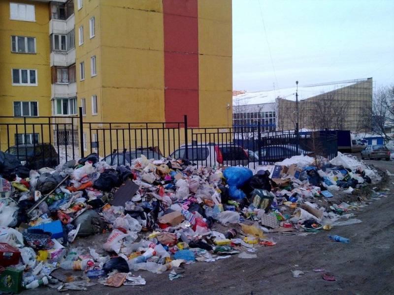 Да уж, квартиру выдали просто отпад!
