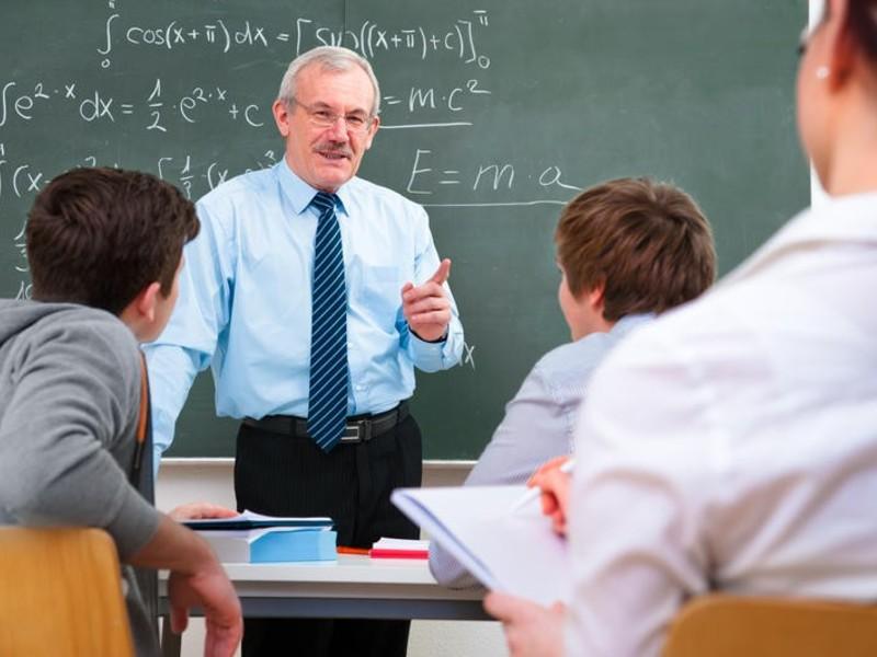 Преподаватель явно не понял шифр ребят!