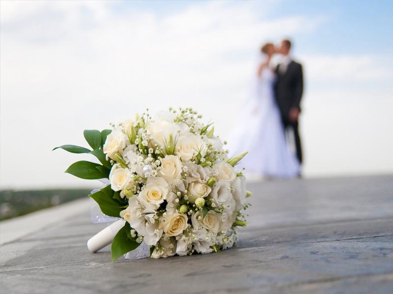Ребятам на свадьбе очень сильно повезло!