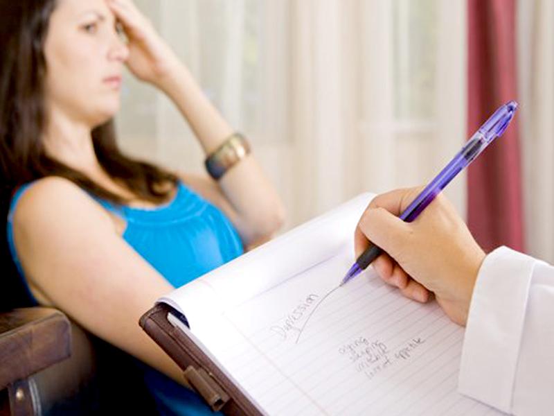 Психолог посоветовал девочке хороший способ избавиться от стресса!