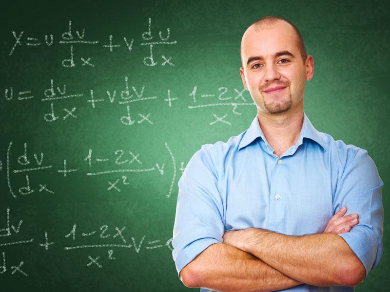 Было бы замечательно, если все учителя были такими же!