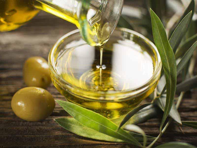 Мужчина купил просто замечательное «оливковое масло»!