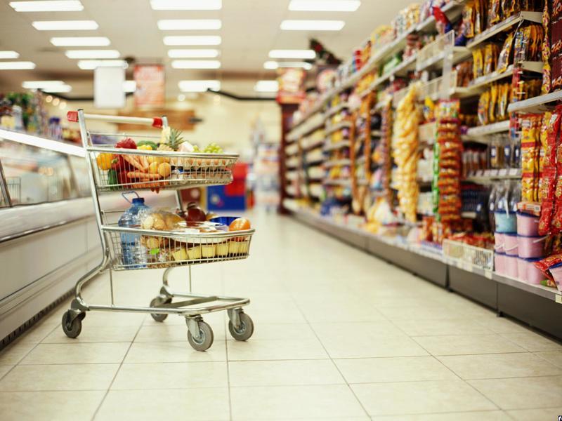 Эта ситуация в магазине поднимет вам настроение!