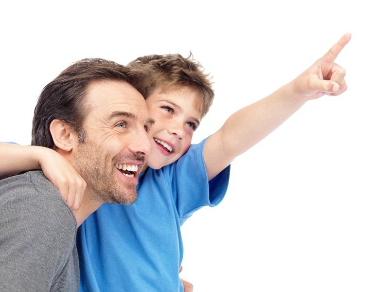Ответ сына точно поднимет вам настроение!