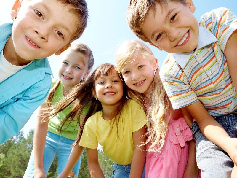 С каждым разом дети удивляют все больше!