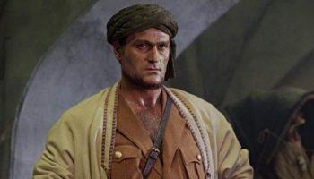 Кахи Кавсадзе. Кто безраздельно владеет сердцем знаменитого Абдулы вот уже полвека