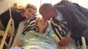 42-летняя мама считала, что ждет тройню. Но во время родов врачи увидели нереальное!