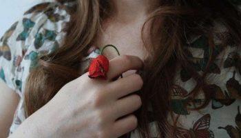 «Перегорело. Уже не больно» — стихотворение, которое запало мне в души