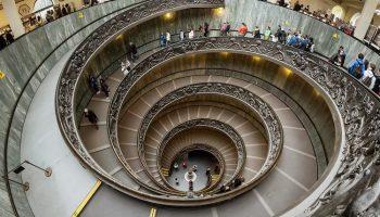 Музей Ватикана: Мощная сокровищница удивительных артефактов истории