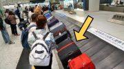 В аэропортах появилась новая схема «развода» мошенников 😮☝️