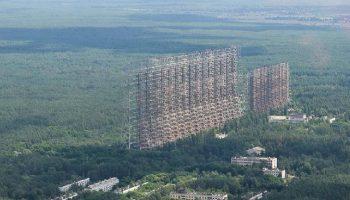5 заброшенных проектов СССР, которые ошеломляют одним своим видом