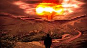 Озвучили мнение: Ядерная война — единственный способ спасти планету 😲