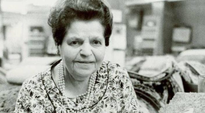 Реальная история «Миссис Би»: Как эмигрантка из Беларуси превратилась в Американскую королеву продаж