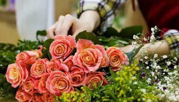 Из флориста-декоратора в Настоящие принцессы