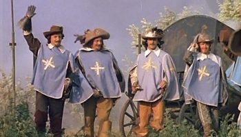 Советский кинематограф: Где режиссеры снимали «иностранные» сцены фильмов
