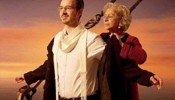 15 лучших анекдотов про еврейскую маму
