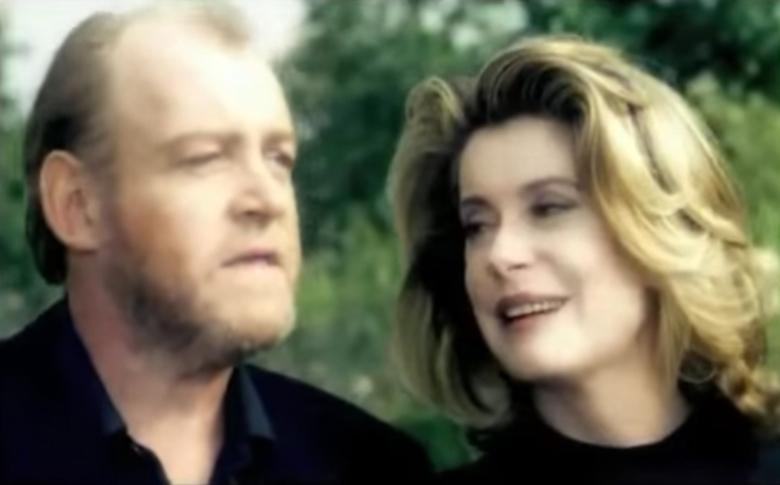 Талантливый Музыкант Бога Джо Кокер и Прекрасная Катрин Денев — «Никогда не забывай»!
