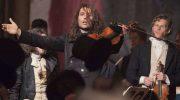 Современный Паганинни! Скрипач Дэвид Гаррет точно удивит Вас!