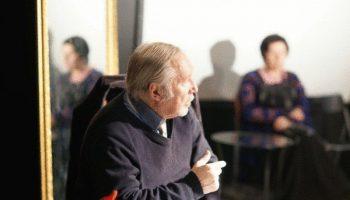 Андрей Гнездилов говорит: День смерти и день рождения человека не случайны