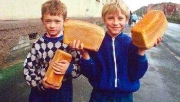 Дети СССР и их настоящее детство! 10 фото, доказывающих, что тогда было лучше