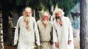 Мудрейшая Притча «Три старца»: Если нет Любви, то всё остальное точно не в радость