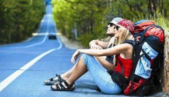 Счастливый человек — этот тот, кто тратит деньги на свои путешествия, а не на покупки