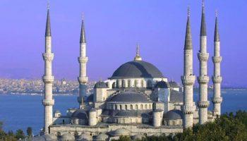 7 вещей, которые необходимо знать всем и нужно сделать в Стамбуле