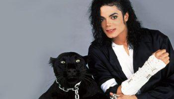Спустя годы: А Вы знаете, как на кого похож младший сын Майкла Джексона?