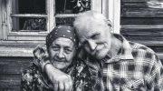 Любимые Бабушки и дедушки, живите вечно! Время с вами — бесценно