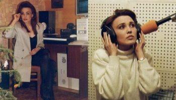 Шикарная женщина с печальной судьбой: Татьяна Снежина автор хита «Позови меня с собой»