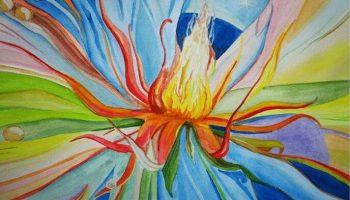 «Цветок настоящего счастья» — загаданное желание сбудется через 3 дня