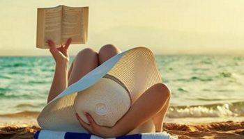 11 интересных книг, на которые НЕ будет Жалко Потратить время в Отпуске