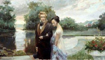 Секреты и одна большая Тайна романа «Евгений Онегин»