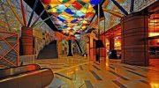Невероятные станций метро в мире, которые похожи на музеи