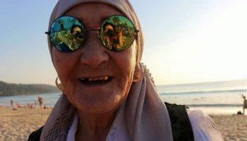 83-летняя бабуля написала подруге то, что нужно прочитать каждому из нас, особенно недовольным жизнью