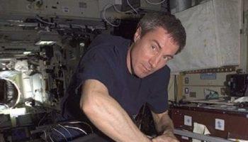 Сергей Крикалев — Великий космонавт, которого просто «забыли» в космосе