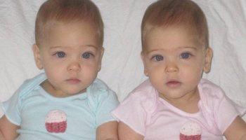 В 7 лет этих малышек назвали самыми красивыми сестрами в мире. Вот как они выглядят спустя годы