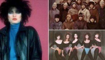 Шальные 90-е: 10 суровых снимков о моде, которые заставят посмеяться от души