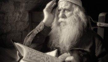 Как понять, что перед вами хороший человек? — Способ одного мудреца