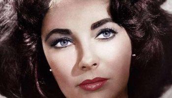 Окружение Элизабет Тейлор объяснили, что ее красота была генетической мутацией