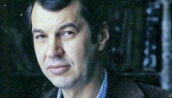 Гергий Бурков:  «У меня нет родины, ибо у раба ее не может быть…»