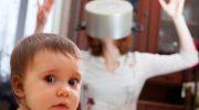 Я ужасная хозяйка, но прекрасная мать! — Почему играть с детьми важнее, чем стоять у плиты