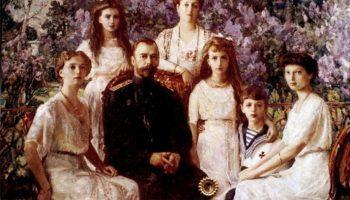 Реальная История, которую семья Романовых скрывали — позор царствующей семьи!