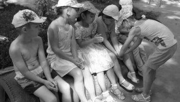 Вспоминается то время с ностальгией: Лучшие игры Советского Союза