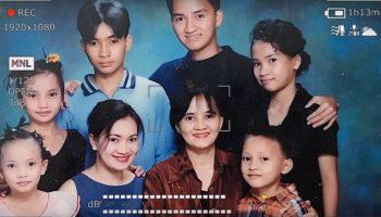 Мама работала 20 лет заграницей, чтобы помочь 7 детям встать на ноги. В день ее прилета сын удивил ее в аэропорту