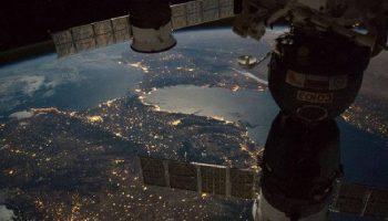 10 Космических Снимков NASA из Космоса — Наша Планета прекрасна